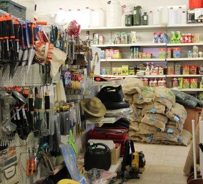 Agro shop san dorligo della 028 2880w
