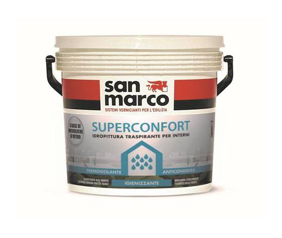 SUPERCONFORT 10 litri