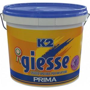 STUCCO K2 GIESSE PASTA