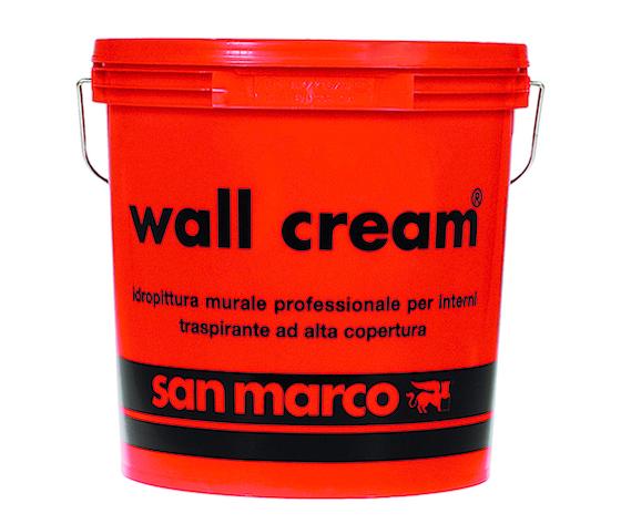 WALL CREAM 5 litri