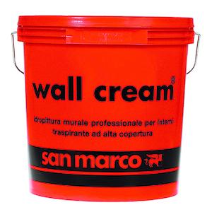 WALL CREAM 14 litri