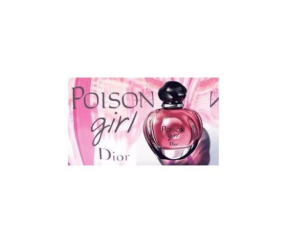 CHRISTIAN DIOR POISON GIRL 100 ML