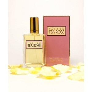Tea Rose eau de parfum 120 ml