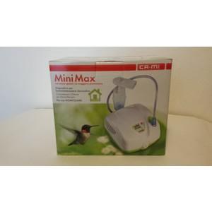 Mini max aerosol