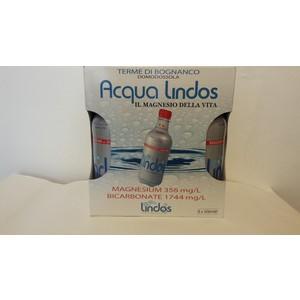 Acqua Lindos