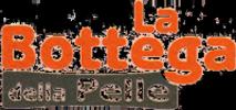 Logo la bottega della pelle