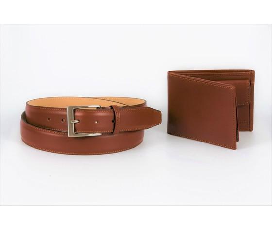 cintura + portafoglio