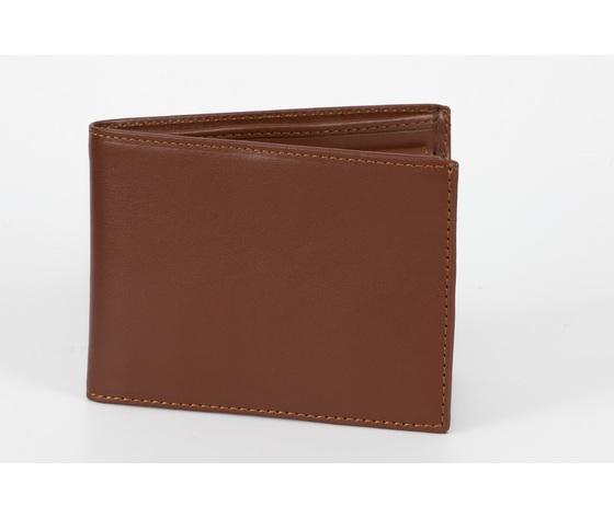 preordinare store stile popolare portafoglio classico uomo cuoio
