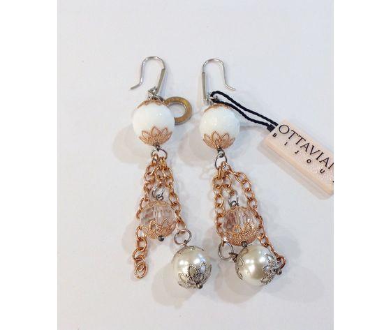 Ottaviani orecc perle e cristalli