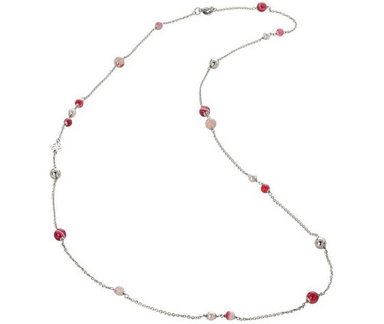 Collana donna gioielli boccadamo gemma xgr356 279271