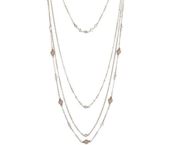 Collana donna gioielli boccadamo elenoire xgr297rs 255204