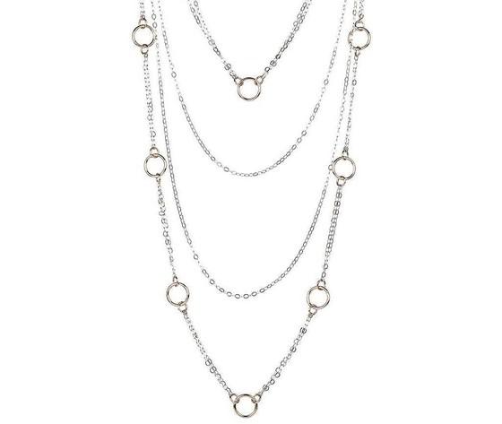 Collana donna gioielli boccadamo elenoire xgr308 255214