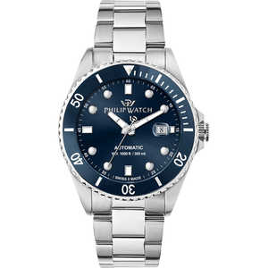 Orologio automatico Caribe Diving 42mm Philip Watch