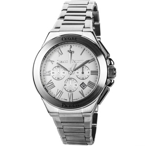 Orologio time style cronografo 42mm Cesare Paciotti