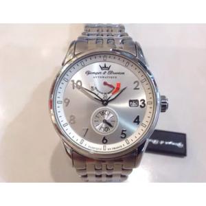 Yonger & Bresson orologio uomo