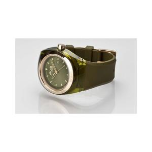 Orologio crystal verde militare 45mm 4US Paciotti