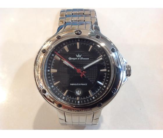 Yonger & Bresson orologio uomo automatico