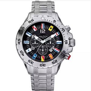 Orologio uomo Nautica A29512G