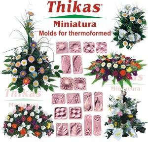 Stampo Thikas miniature