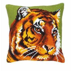 Cuscino tigre