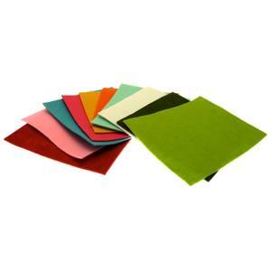 Multipack feltro colori chiari