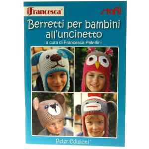Libro berretti per bambini