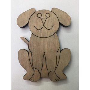 Cane in legno