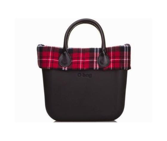 O-bag_tricot - bag con bordo in lana