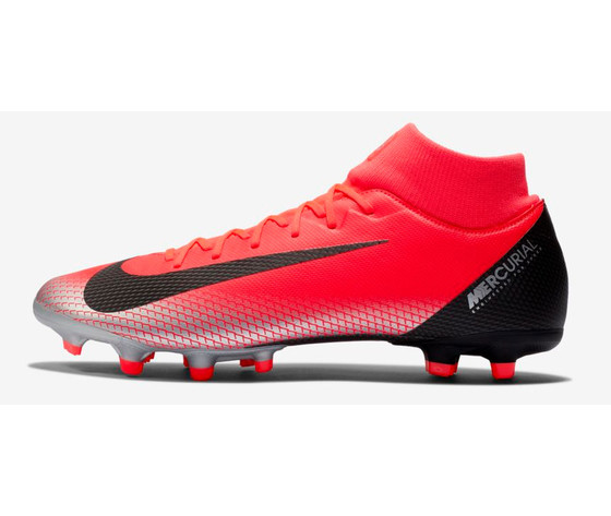 SCARPA CALCIO Nike Mercurial Superfly VI Academy CR7 MG