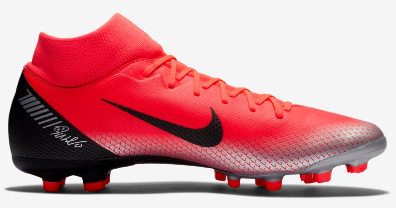 cheap for discount 36d14 58506 SCARPA CALCIO Nike Mercurial Superfly VI Academy CR7 MG