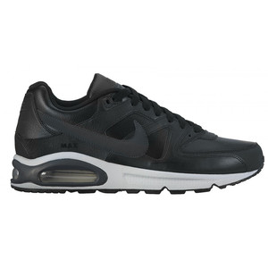 SCARPA UOMO NIKE AIR MAX COMMAND LEATHER