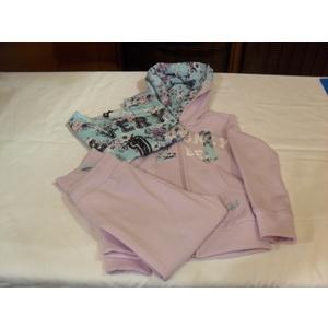 Tuta Bimba CMP in cotone - T-shirt