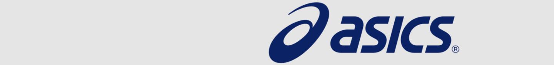 Asics logo logotype