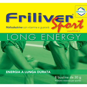 Friliver Sport Long Energy