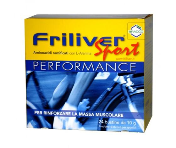 Friliver Sport Performance