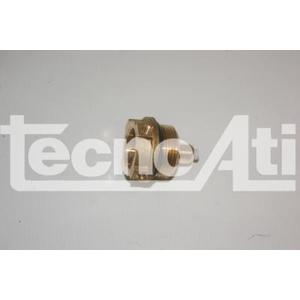 DISTANZIATORE (M27x1.5) 100141 RICAMBIO COMPATIBILE