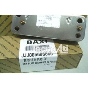 SCAMBIATORE 14P JJJ005686680 RICAMBIO ORIGINALE BAXI