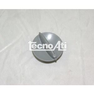 MANOPOLA ECO III ESTETICA JJJ00510530 RICAMBIO ORIGINALE BAXI