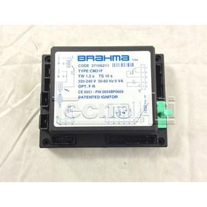 APPARECCHIATURA CM31F cod.37106211 RICAMBIO COMPATIBILE