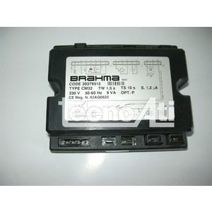APPARECCHIATURA CM3230379515 (IMMERGAS-MTS)  30379515 RICAMBIO COMPATIBILE