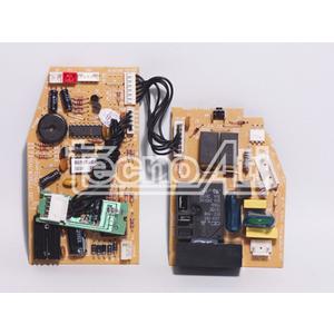 SCHEDA ELETTRONICA 65100062  RICAMBIO ORIGINALE ARISTON