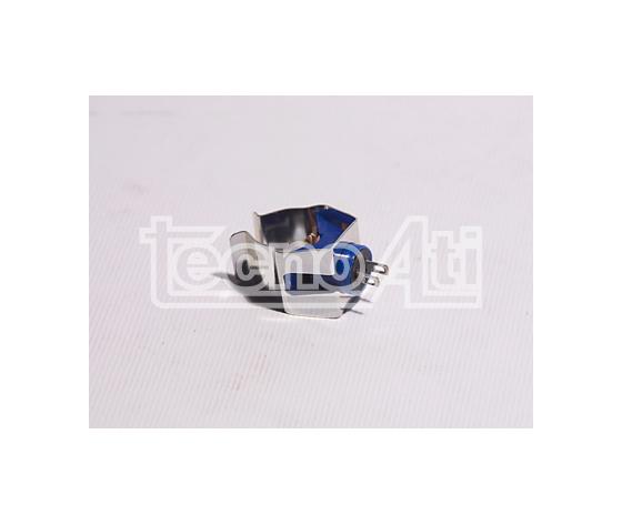 SONDA NTC T335D+CLIPS 18 990686 RICAMBIO ORIGINALE ARISTON