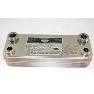 SCAMBIATORE VAILLANT14P VCW/VMW-1 RICAMBIO COMPATIBILE