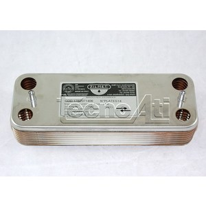 SCAMBIATORE MTS/ECOFLAM 14P 17B2071406 RICAMBIO COMPATIBILE
