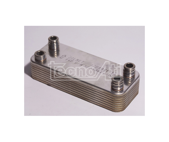 SCAMBIATORE VAILLANT14P ZB 17B1901415 RICAMBIO COMPATIBILE