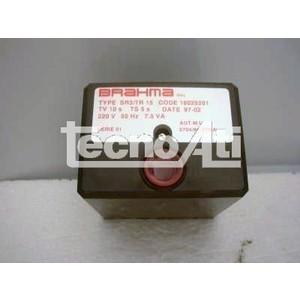 APPARECCHIATURA SR3/TR15 18025201 RICAMBIO COMPATIBILE