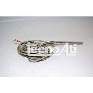 SONDA TIPO PT100 3FIN6x100 VTX 3MT RICAMBIO COMPATIBILE
