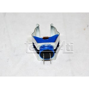 SONDINA CLIP VERDE MTS-D16-2 2 RICAMBIO COMPATIBILE