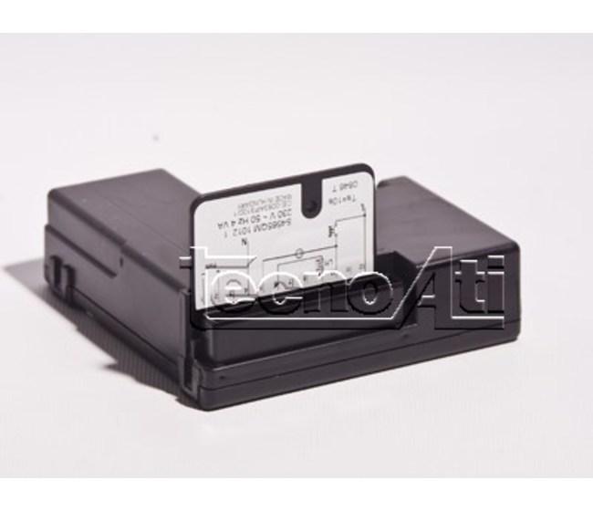 SCHEDA ACCENSIONE S4565QM1012B (BIASI-BERETTA-RADIANT) RICAMBIO COMPATIBILE