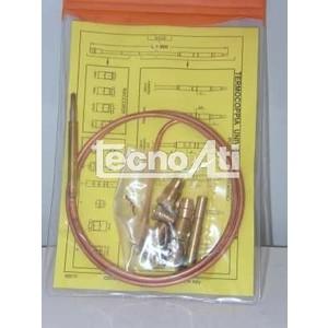 TERMOCOPPIA UNIVERSALE STANDARD L600 91710011 RICAMBIO COMPATIBILE